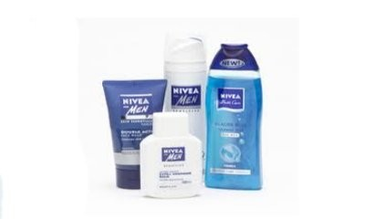 Free Nivea Men Grooming Products