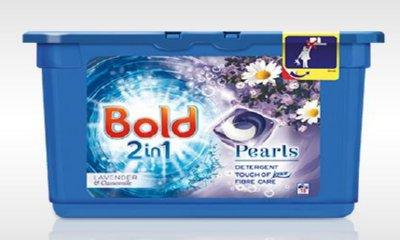 Free Bold Washing Detergent