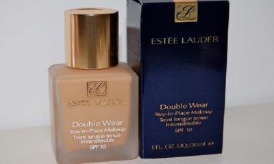 Free Estee Lauder Double Wear Foundation