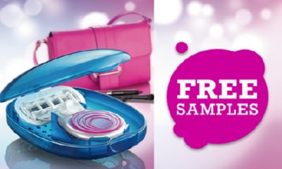 Free Venus Snap Razor & Olay Wet Wipes