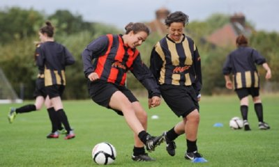 Free Five a Side Football Sessions