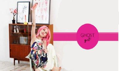 Free Ghost Girl Fragrance