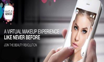 Free L'Oreal Virtual Makeup Tester