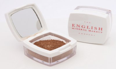 Free Samples from The English Mineral Makeup Company