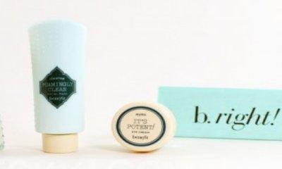 Free Samples of Benefit Skincare