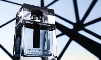Free Dior Homme Eau for Men