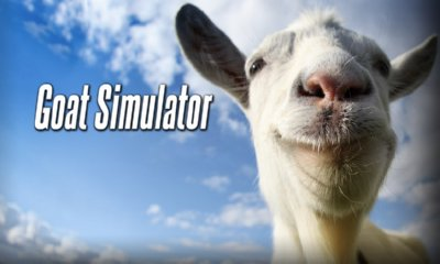 Free Goat Simulator Game