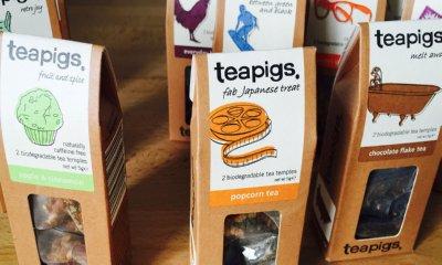 Free Teapigs
