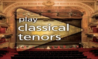 Free Play Classical Tenors Album