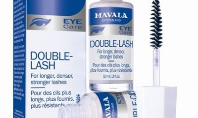 Free Mavala Lash Treatment