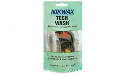 Free Nikwax Tech Wash