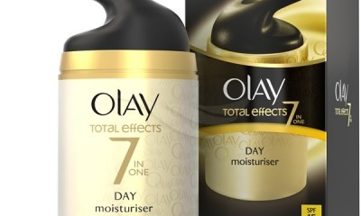 Free Olay Day Cream
