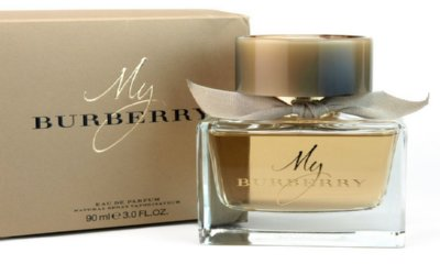 Free Which My Burberry Perfume Samples
