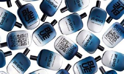 Free Blue Encens Perfume