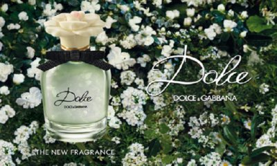 Free Dolce & Gabbana Dolce Perfume