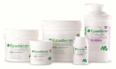 Free Epiderm Cream Samples