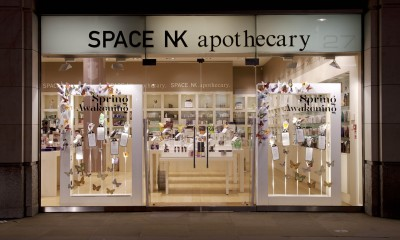 Free Space NK Treat
