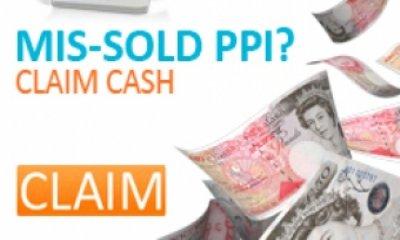 Claim Your PPI in 30 Secs?