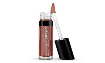 Free BareMinerals Lip Gloss