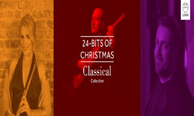 Free Classical Style Christmas Music