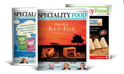 Free Food Magazine