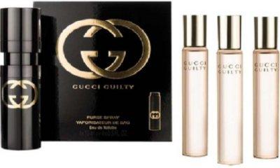 Free Gucci Guilty Black Sample