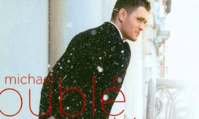 Free Michael Buble Christmas Track