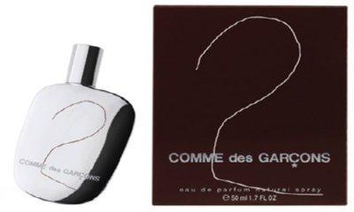 Free CDG 2 Fragrance