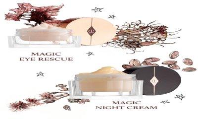 Free Magic Eye Rescue & Magic Night Cream