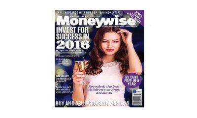Free Moneywise Magazine