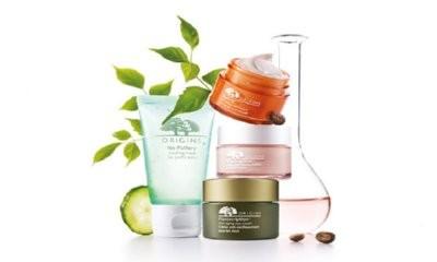 Free Origins Skincare Samples