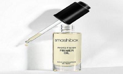 Free Smashbox Primer Oil