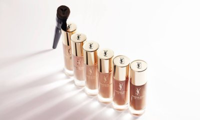 Free YSL Touch Eclat Foundation