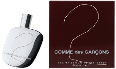Free CDG2 Fragrance