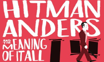 Free Copy of Hitman Anders & The Meaning of It All