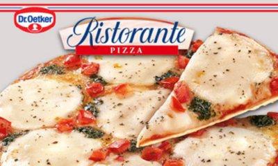 Free Dr Oetker Ristorante Pizza
