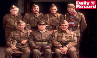 Free Episode of Dad's Army