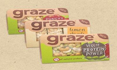 Free Graze Snack Punnet
