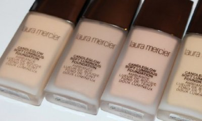 Free Laura Mercier Foundation