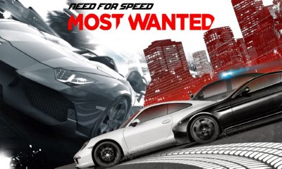Free Need for Speed Most Wanted Game