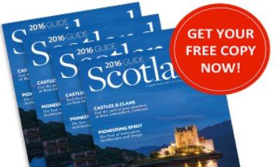 Free Scotland 2016 Guide
