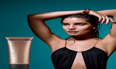 Free St.Tropez Tinted Lotion