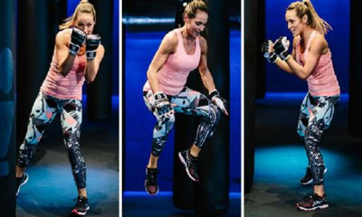 Free Sweaty Betty Workout Classes