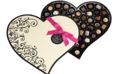 Free Thorntons Choocolate