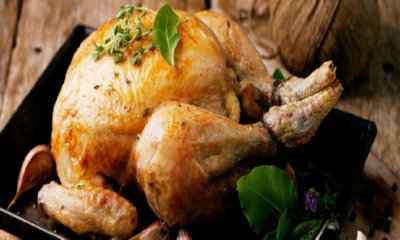 Free Whole Roasting Chicken from M&S