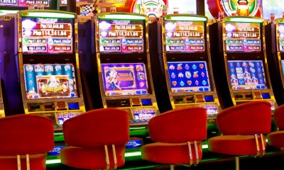 Free 100 Slot Spins – 1 in 3 A Winner