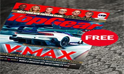 Free Top Gear Magazine