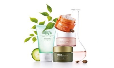 Free Origins Skincare Products