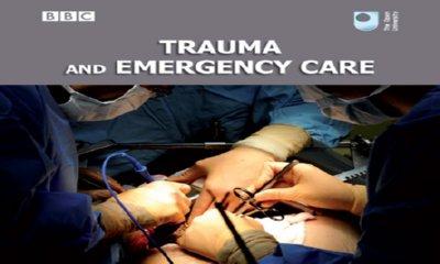 Free Trauma & Emergency Care Booklet