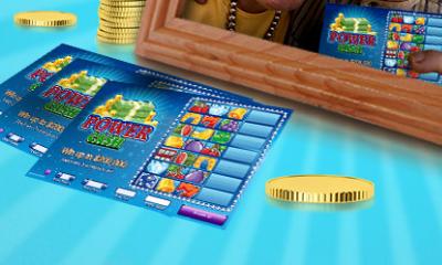Get 20 Free Scratchcards – 1 in 3 a Winner!